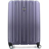 Sacs Valises Rigides Roncato 409861 Grand trolley Bagages Violet Violet