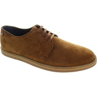 Chaussures Homme Derbies Frank Wright Turpin marron