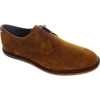 Chaussures Homme Derbies Frank Wright Burley marron