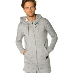 Vêtements Femme Sweats Project X Veste, Blouson HOMME - VESTE 88153301_GREY Gris