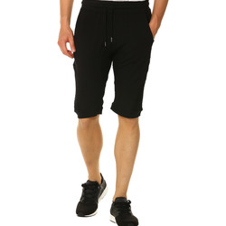 Vêtements Femme Shorts / Bermudas Project X Short, Bermuda HOMME - SHORT 88164415_BLACK Noir