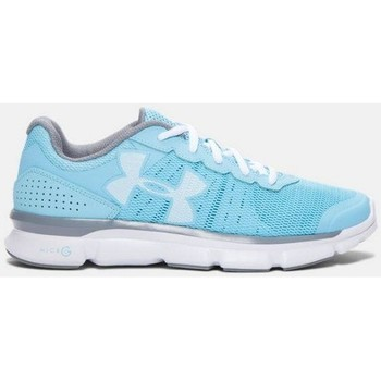 Chaussures Femme Running / trail Under Armour UA W MICRO G SPEED SWIFT Autres