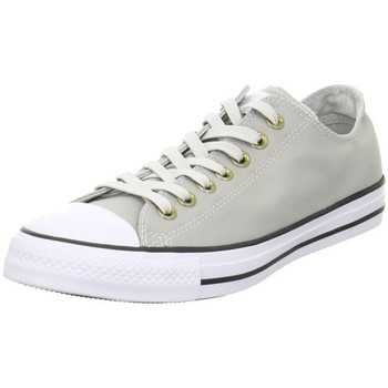 Chaussures Baskets basses Converse CT AS OX Gris