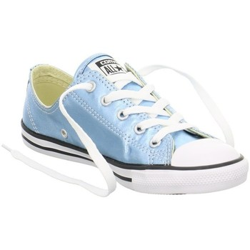 Chaussures Baskets basses Converse CT AS Dainty Bleu