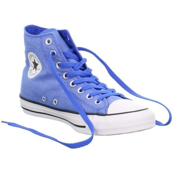 Chaussures Baskets montantes Converse CT AS HI Bleu