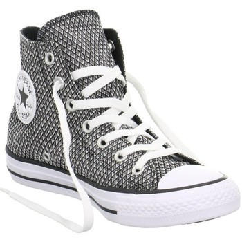 Chaussures Baskets montantes Converse CT AS HI Noir
