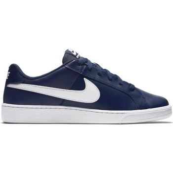 Chaussures Homme Baskets basses Nike Men's  Court Royale Shoe AZUL