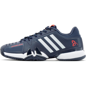 Chaussures Homme Sport Indoor adidas Performance Novak Pro Collegiate Navy/Footwear White/Core Red