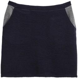 Vêtements Femme Jupes Marie Sixtine AJUPA Bleu Nuit