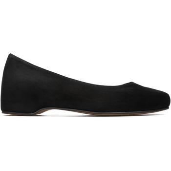 Chaussures Femme Ballerines / babies Camper Serena  K200490-003 noir