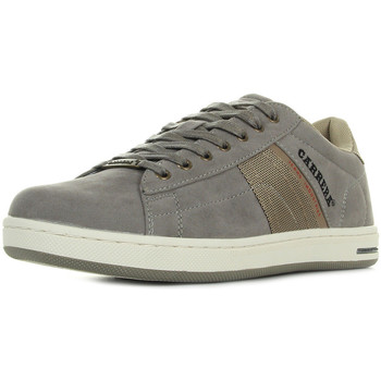 Chaussures Homme Baskets basses Carrera Jeans Play Ps Earth gris