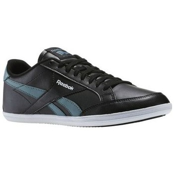 Chaussures Homme Baskets basses Reebok Sport - CHAUSSURE HOMME ROYAL TRANSPORT S noir