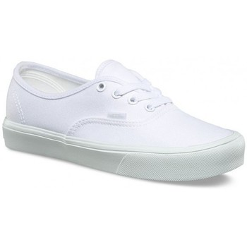 Chaussures Femme Baskets basses Vans Chaussures  U Authentic Lite - Pop Pastel True White blanc