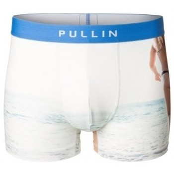 Vêtements Homme Boxers / Caleçons Pull-in Boxer  Master Respire Cream