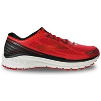 Chaussures Homme Running / trail Brooks Brothers - CHAUSSURE RUNNING HOMME ADURO 5 rouge