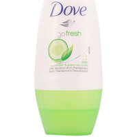 Beauté Homme Hydratants & nourrissants Dove Go Fresh Pepino & Té Vert Deo Roll-on  50 ml