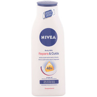 Beauté Hydratants & nourrissants Nivea Repara & Cuida Body Milk  400 ml