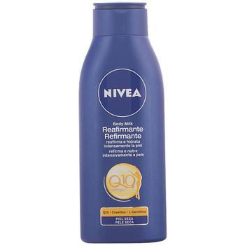 Beauté Hydratants & nourrissants Nivea Q10+ Reafirmante Body Milk Ps  400 ml