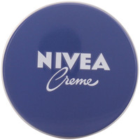 Beauté Hydratants & nourrissants Nivea Lata Bleu Crema  75 ml