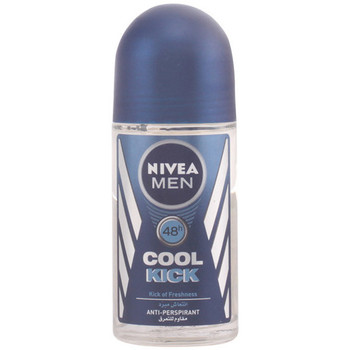 Beauté Homme Déodorants Nivea Men Cool Kick Deo Roll-on  50 ml