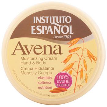 Beauté Hydratants & nourrissants Instituto Español Avena Crema Hidratante