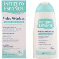 Beauté Hydratants & nourrissants Instituto Español Piel Atópica Leche Corporal Hipoalergénica