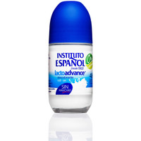 Beauté Déodorants Instituto Español Leche Y Vitaminas Deo Roll-on  75 ml