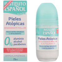 Beauté Déodorants Instituto Español Piel Atópica Deo Roll-on Piel Sensible  75 ml
