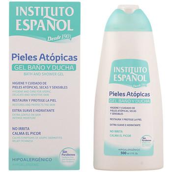 Beauté Produits bains Instituto Español Piel Atópica Gel Baño Y Ducha