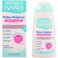 Beauté Shampooings Instituto Español Piel Atópica Champú Suave