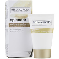 Beauté Femme Hydratants & nourrissants Bella Aurora Splendor 10 Reafirmante Cuello Y Escote  50 ml