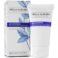 Beauté Démaquillants & Nettoyants Bella Aurora Gel Exfoliante Anti-manchas Peeling Enzimático  75 ml