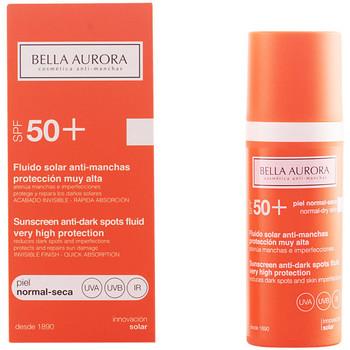 Beauté Protections solaires Bella Aurora Solar Anti-manchas Piel Secas Spf50+