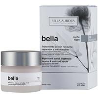 Beauté Femme Anti-Age & Anti-rides Bella Aurora Bella Noche Traitement Reparador Y Anti-manchas  50