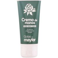 Beauté Soins mains et pieds Mayfer Gotas De  Crema De Manos  100 ml