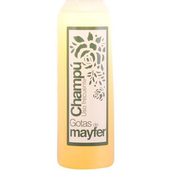 Beauté Shampooings Mayfer Gotas De  Champú  700 ml