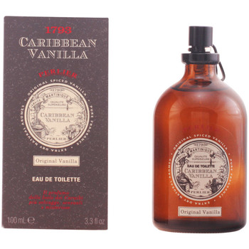 Beauté Homme Eau de toilette Victor Caribbean Vainilla Original Edt Spray  100 ml