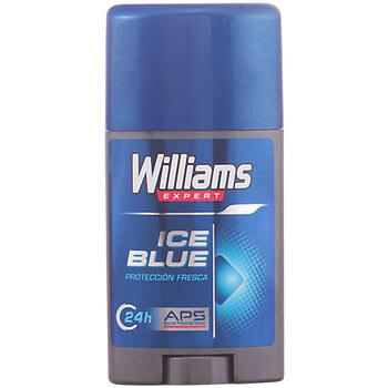 Beauté Femme Déodorants Williams Ice Blue Deo Stick  75 ml