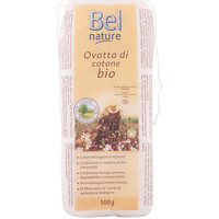 Beauté Démaquillants & Nettoyants Bel Nature Algodón 100% Orgánico 100 Gr 100 g