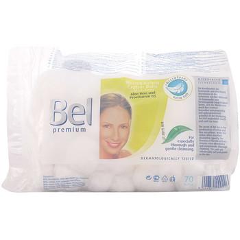 Beauté Démaquillants & Nettoyants Bel Premium Algodón Bolas  70 pz