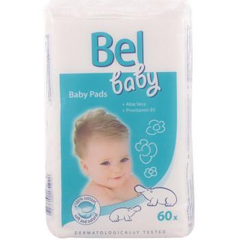 Beauté Démaquillants & Nettoyants Bel Baby Maxi Discos  60 pz