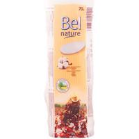 Beauté Démaquillants & Nettoyants Bel Nature Discos Redondos Algodón 100% Orgánico 70 Pz 70 uds