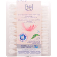 Beauté Démaquillants & Nettoyants Bel Premium Bastoncillos Cosméticos  70 pz