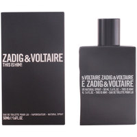 Beauté Homme Eau de toilette Posseidon This Is Him! Edt Vaporisateur  50 ml
