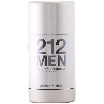 Beauté Homme Déodorants Carolina Herrera 212 Nyc Men Deo Stick 75 Gr 75 g