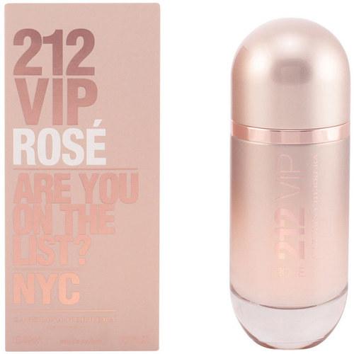 212 Rosé Herrera De Ml Carolina Parfum Femme Vaporisateur Eau 80 Vip Edp IYWH9e2ED