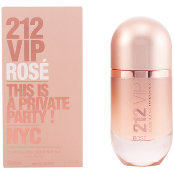 Beauté Femme Eau de parfum Carolina Herrera 212 Vip Rosé Edp Vaporisateur  50 ml