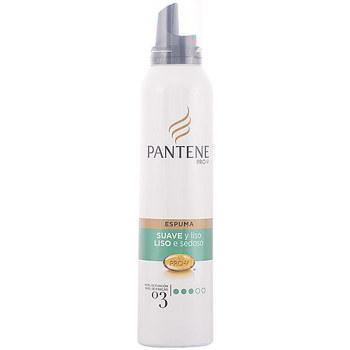 Beauté Coiffants & modelants Pantene Pro-v Espuma Suave-liso  250 ml