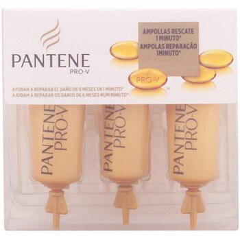 Beauté Soins & Après-shampooing Pantene Pro-v Intensivo Ampollas Rescate 1 Min 3 X 15 Ml 45 ml