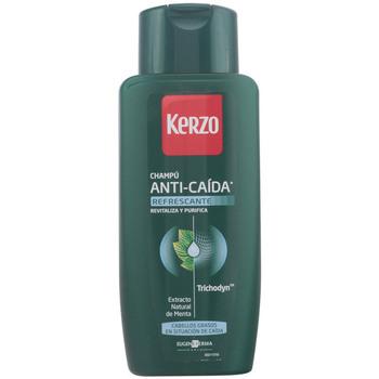 Beauté Shampooings Kerzo Frecuencia Anti-chute Refrescante Cabellos Gras  400 ml